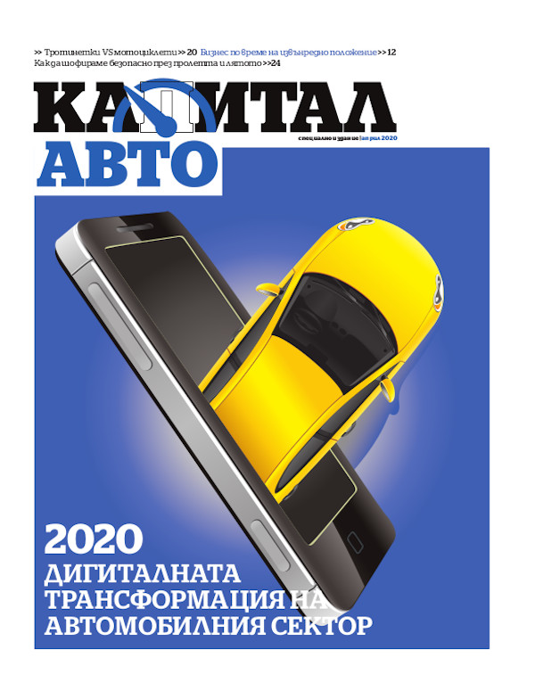 Капитал Авто