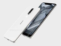 Изтекли снимки на Nokia 5.1 Plus доказват, че 2018-а е годината на прорезите