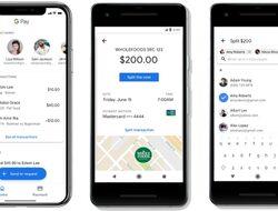 Вече можете да изпращате и получавате пари през Google Pay