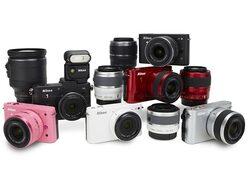 Nikon официално прекрати първата си серия безогледални фотоапарати