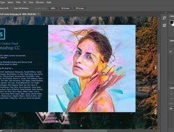 Adobe разработва пълноценна версия на Photoshop за таблети