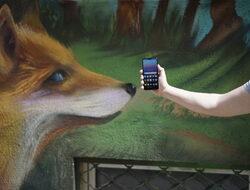 Huawei P20 – хитрата лисица