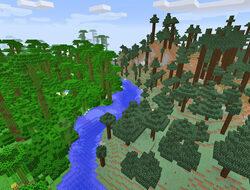 Minecraft се включва в борбата с климатичните промени