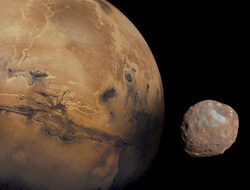 НАСА търси решение как астронавтите да издържат повече време на Марс