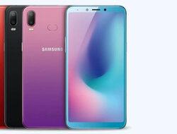 Samsung представи смартфон, произведен в чужда фабрика