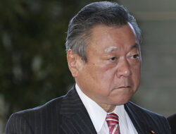 Японският министър на киберсигурността никога не е използвал компютър