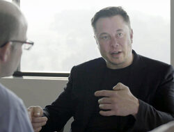 Илон Мъск: Има 70% шанс да отида лично на Марс