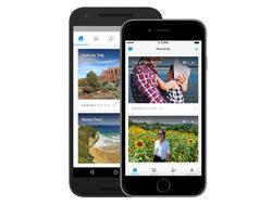 Facebook ще спре приложението за снимки Moments на 25 февруари
