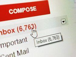 Gmail вече ви позволява по-лесно да управлявате имейлите си