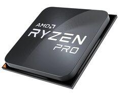 AMD представи официално второто поколение Ryzen PRO и Athlon PRO мобилни CPU