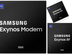 Samsung започва масово производство на 5G чипове