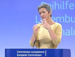 """Еврокомисията """"свали гарда"""" по отношение на интернет монопола"""