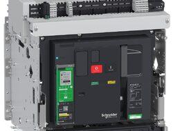 Нови въздушни прекъсвачи Masterpact MTZ разработи Schneider Electric