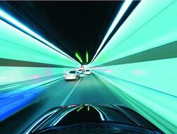 Самоуправляващи се коли? Гответе се за самоуправляващи се данни