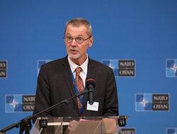 НАТО поддържа сътрудничеството в областта на киберсигурността