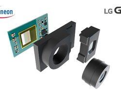 LG и Infineon разработиха нов чип за предната камера на смартфоните
