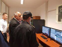 Интелигентна система за видеонаблюдение подобрява сигурността в община Поморие