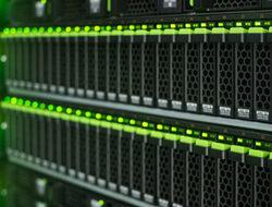 Пазарът на корпоративни системи за съхранение с 19,4% ръст през 3Q18