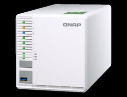 QNAP пусна ново достъпно 10GbE NAS устройство