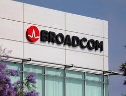 Broadcom завиши финансовите си очаквания за края на фискалната година