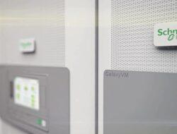 Нов UPS за мащабируеми центрове за данни от Schneider Electric