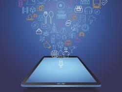 Производители, банки и търговци – лидери при мобилните решения