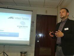 Allied Telesis се фокусира върху партньорите в региона