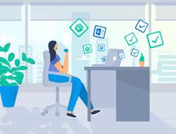 ОББ автоматизира работни процеси, за да улесни дейността на своите експерти