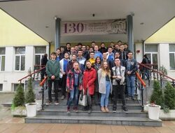 Учениците от ТУЕС отново на двуседмични стажове в ИТ фирми