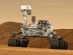 Роувърът Mars 2020 вече е почти завършен