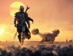 Disney пусна първия трейлър на Star Wars оригиналката The Mandalorian