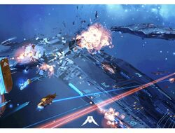 Gearbox обяви Homeworld 3