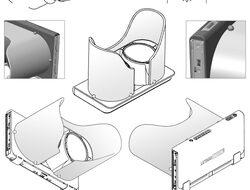 Nintendo патентова приставка за виртуална реалност за Switch