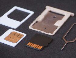 Поскъпването на флагманските смартфони е заплаха за пазара на SIM карти