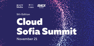 Cloud Sofia Summit