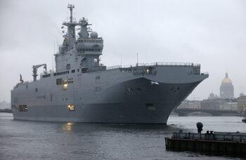 Франция ще изпревари Русия като износител на оръжие, прогнозира Jane's