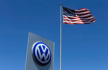 Продажбите на Volkswagen са нараснали през 2016 г. въпреки дизеловия скандал