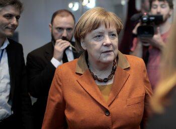 Исканията на Тръмп за бюджета на НАТО разбъркват германските избори