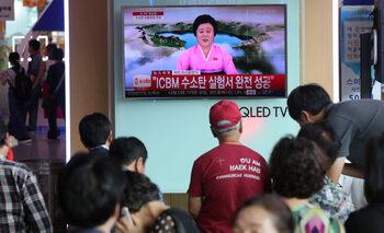 Нови санкции на ООН срещу КНДР, но най-тежките мерки отпадат