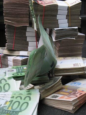 Изплатените от банките дивиденти тази година минаха 1 млрд. лв.