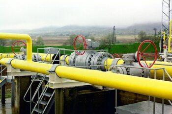 КЗК отхвърли жалбите срещу конкурса за консултант на газовата връзка с Гърция