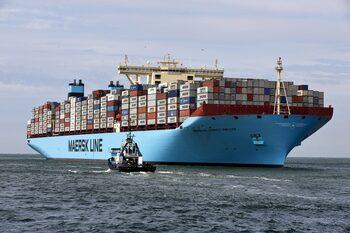 Maersk и IBM създават блокчейн базирана платформа за глобална търговия