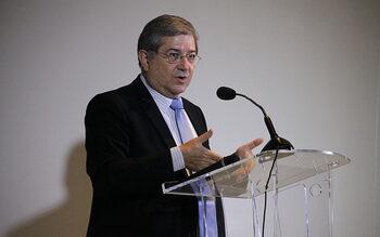 Лекторите на E-mobility and the Future of Urban Transportation Forum: Анхел Лопез Родригес