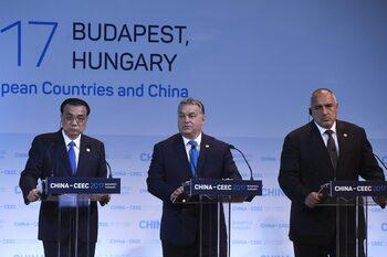 Срещите Китай - Източна Европа може да се разредят, форумът в София е под въпрос