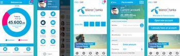 Telenor продава сръбската си банка на чешката PPF Group