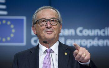 ЕК плаща милиони евро на