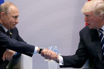 От какво се притесняват европейците за срещата Тръмп - Путин