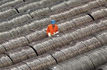 Европейската металургия се консолидира
