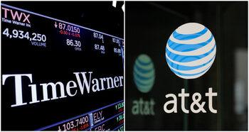 САЩ отново опитват да блокират придобиването на Time Warner от AT&T
