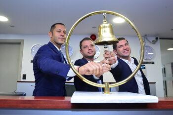 От септември малки и средни фирми ще получат по 50 хил. лв. за листване на борсата